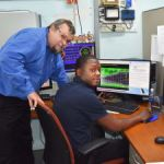 National Weather Service staff honoured