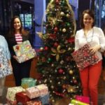 Firm delivers Christmas cheer to Crisis Centre
