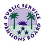 Pensions Board seeks opinions on logo change