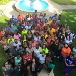 YMCA hosts youth conference
