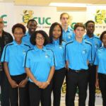 Cayman's CARIFTA athletes named