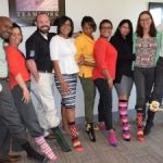 Socks get rocked for World Down Syndrome Day