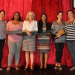 Taste of Cayman volunteers celebrated