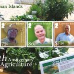 Ag stamp set cultivates a following