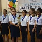 Brac students win senior Battle of the Books