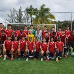 U-15 national football team needs funds for training