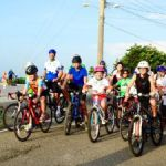 Cyclists ride to support animal welfare