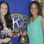 Kiwanis Club names new board
