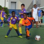 CIS and Prospect Primary top U-9 division