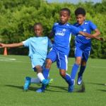 CIFA youth leagues kick off football season