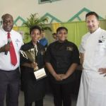 Cook-off champions crowned