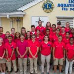 Swim team heads to CARIFTA championships