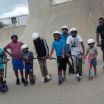 Police youth outreach continues at skate park