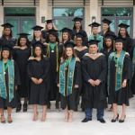 ICCI celebrates 45th graduation