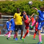 Goals abound in CIFA youth leagues