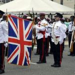 Cayman marks the Queen's birthday