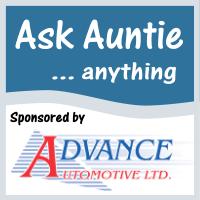 Ask Auntie – Advance Chevrolet
