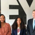 EY names 2018 scholarship recipient