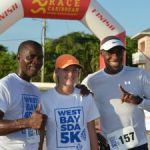 5K event benefits church construction