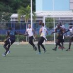 Flag Football: Panthers crush Maples
