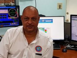 Cayman Islands National Weather Service, CNS Local Life