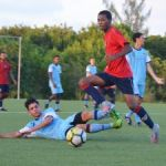 Men's team set for CONCACAF championships