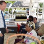 Governor takes in BT Heritage Day
