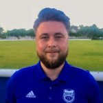 Academy hires full-time youth coach