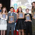 Young Caymanian's green message goes international