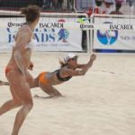 Cayman serves up NORCECA tournament