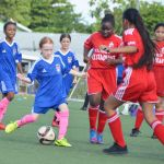 CIFA youth leagues kick off new season