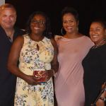 Social workers recognised for dedication