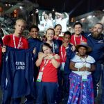 Special Olympians shine at Abu Dhabi Games