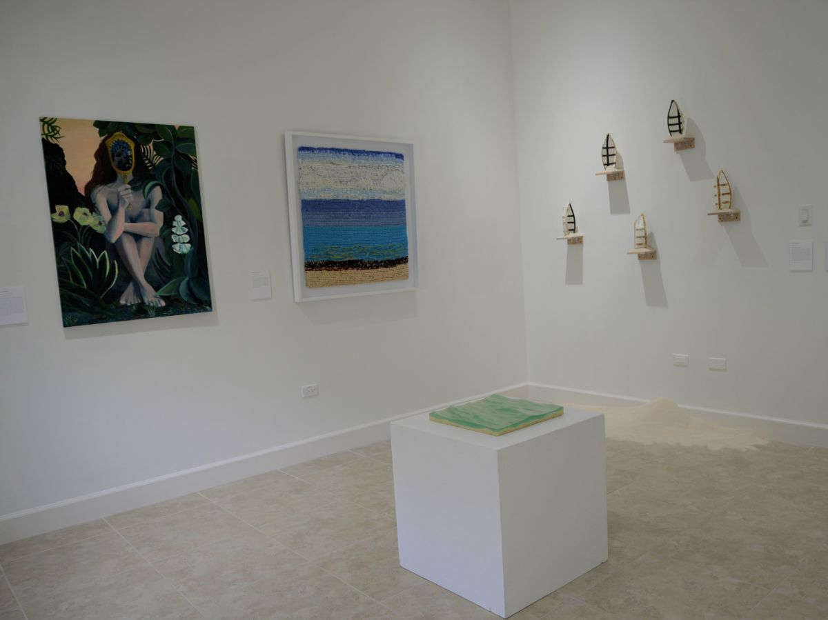 Room in Little Cayman Museum