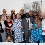 Artists honoured at Biennial Awards