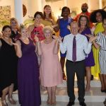 Governor hosts Honouring Women Month reception