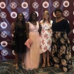Cayman's Key Clubs shine at district conference