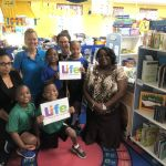 Books from LIFE enrich classroom libraries