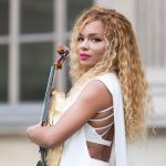 'Violin Queen' to perform at Batabano dinner