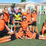 Sunset FC Fusion secure Girls U11 league title
