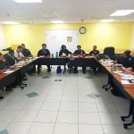 Customs training improves awareness of financial crimes