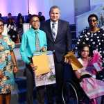 Child Month service calls for community support