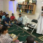 Mosque opens doors to Cayman