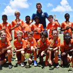 345FC1 crowned boys U11 champs
