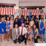 Rotaract Blue installs new board