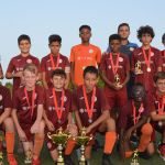 Boys U13 and U17 FA Cup finals conclude 2019 season