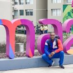 Kemar Hyman to carry the flag for Cayman