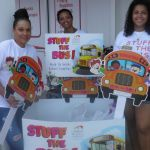 'Stuff the Bus' school supply drive begins