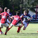 Men's rugby team set for tournament debut