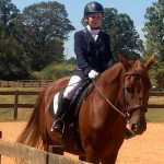 Cayman riders excel in dressage competition
